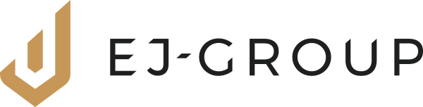 EJ-Group logo